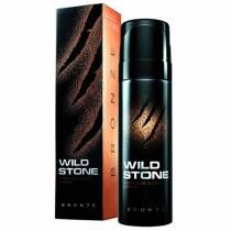 Wild Stone Bronze Perfume Body Spray 120 Ml