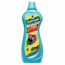 Buy 1 Get 1 Free Wipro Safewash Liquid Detergent 500g