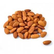 Almond/Badam Giri - Californian, 1 kg Pouch
