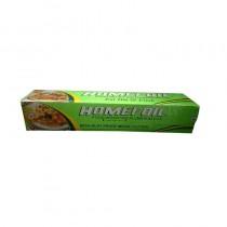 Home Foil jumbo Green 60m X 30cm
