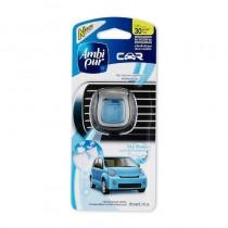 Ambi Pur Sky Breeze Vent Clps Car Air Freshener 2 Ml