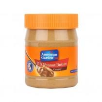 American Garden Peanut Butter Creamy 340 Gm