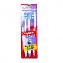Colgate Zig Zag Tooth Brush (Buy 2 Get 1)