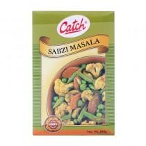 Catch Sabzi Masala 110g