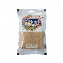 Chuk-De Poppy Seeds 100 gm (Pouch)