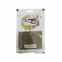 Chuk-De Shah Cumin Seeds 50 gm (Pouch)