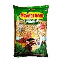Mangat Ram Safed Chana (Kabuli) 1 kg