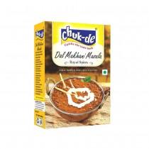 Chuk-De Makhani Dal Masala 100 gm (Carton)