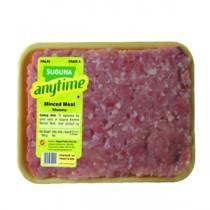 Suguna Anytime - Chicken Minced Meat Kheema, 450 gm Carton