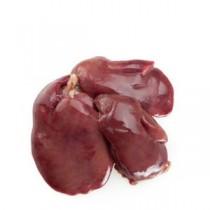 Chicken Fresh Chicken - Liver No Cut, 500 gm