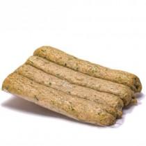 Prasuma Chicken - Malai Seekh Kabab, Fresh & Chilled, 500 gm