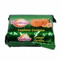 Sunfeast Cashew Cookies 40g