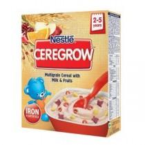 Nestle Baby Food - Ceregrow, 300 gm