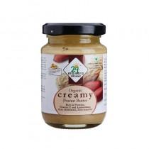 24 Mantra Organic Peanut Butter Creamy 150g
