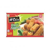 McCain Veggie Fingers 175 Gm