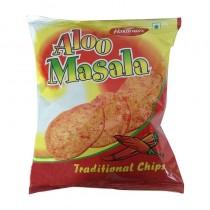 Haldiram Aloo Masala Chips 90 Gm