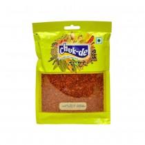 Chuk-De Kutti Red Chilli Powder 100 gm