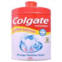 Colgate Toothpowder - 200 g