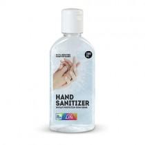Apollo Pharmacy Hand Sanitizer - 99.9% Germ Free & Soft On Hands, APO0006, 100 ml
