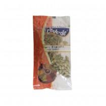 Chuk-De Green Cardamom Whole 50 gm (Pouch)
