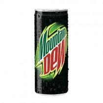 Mountain Dew 250 Ml