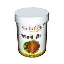 Patanjali Bandhani Hing 10 Gm