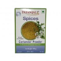 Patanjali Coriander /DhaniaPowder 100 Gm