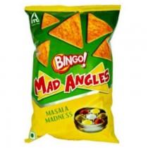 Bingo Mad Angles Masala Madness 45g