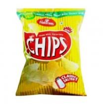 Haldiram Potato Classic Salted Chips 200g