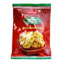 Haldiram Salted Banana Chips 200g