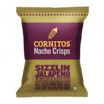 CORNITOS NACHO SIZZLIN JALAPENO CRISPS 60g
