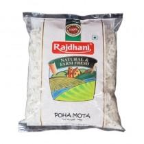 Rajdhani Poha Mota 500g