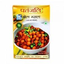 Patanjali Chhole Ka Masala 100 Gm