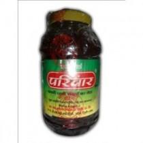 Parivar Kacchi Ghani Mustard Oil (2 lt)