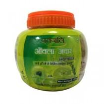 Patanjali Amla - Pickle, 1 kg Jar
