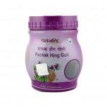 Patanjali Pachak Hing Goli Candy 100 gm