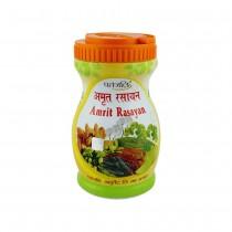Patanjali Amrit Rasayan Chyawanprash 1 kg