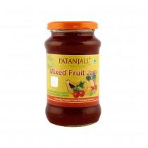 Patanjali Mixed Fruit Jam 500 gm