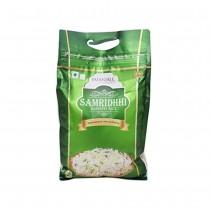 Patanjali Samriddhi Basmati Rice 5 kg