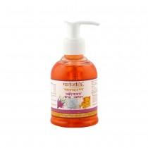 Patanjali Almond Kesar Handwash (Pump) 175 ml