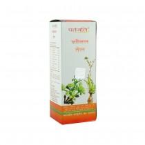 Patanjali Sheetal Hair Oil 100 ml