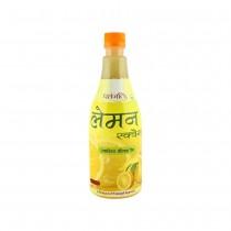 Patanjali Lemon Squash 750 ml