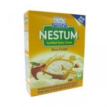 Nestle Nestum - Rice 3 Fruit (Stage 3), 300 gm Carton