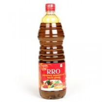 Rro Oil - Premium Mustard (Kachi Ghani), 1 ltr Bottle