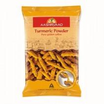 Aashirvaad Powder - Turmeric, 100 gm Pouch