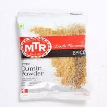 MTR Powder - Cumin, 50 gm Pouch