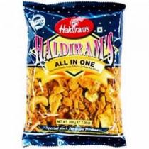Haldiram All In One Namkeen 400 Gm