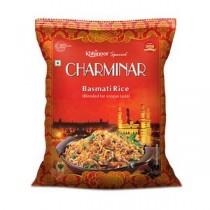 Charminar Basmati Rice, 1 kg Pouch