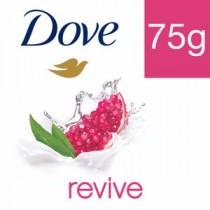 Dove Beauty Bar - Go Fresh, Revive, 75 gm