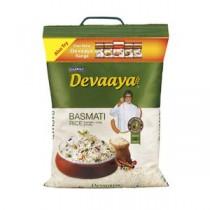 Devaaya Basmati Rice, 5 kg